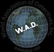 Logo World Association of detectives